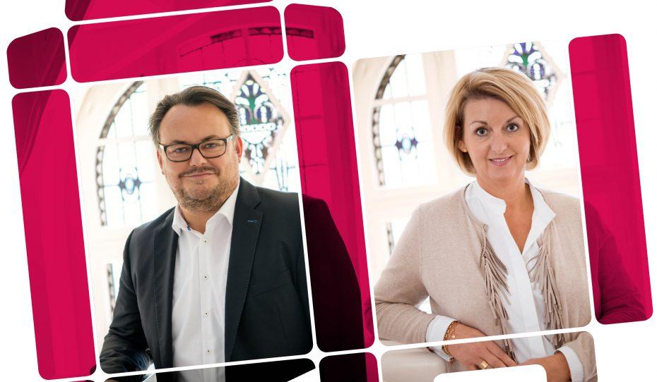 Agentur für Verpackungsdesign Malvega: Bettina und Frank Breuer