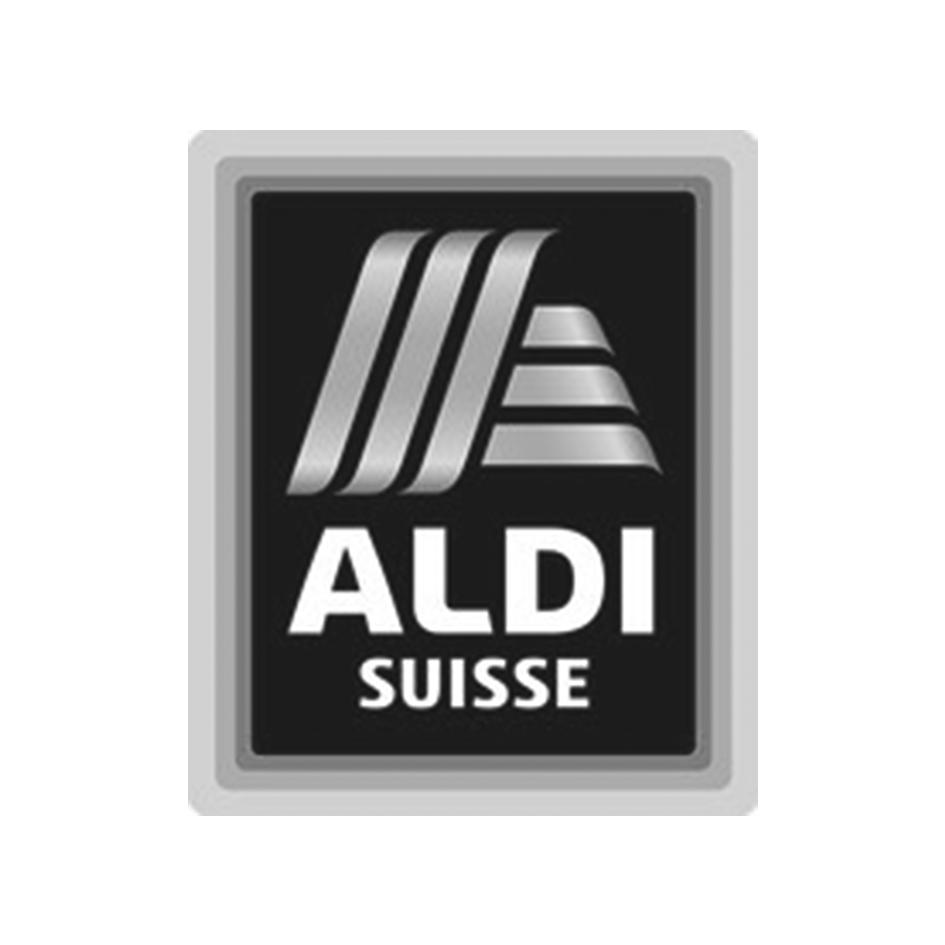 Referenzkunde Aldi Suisse: Malvega - Agentur für Verpackungsdesign