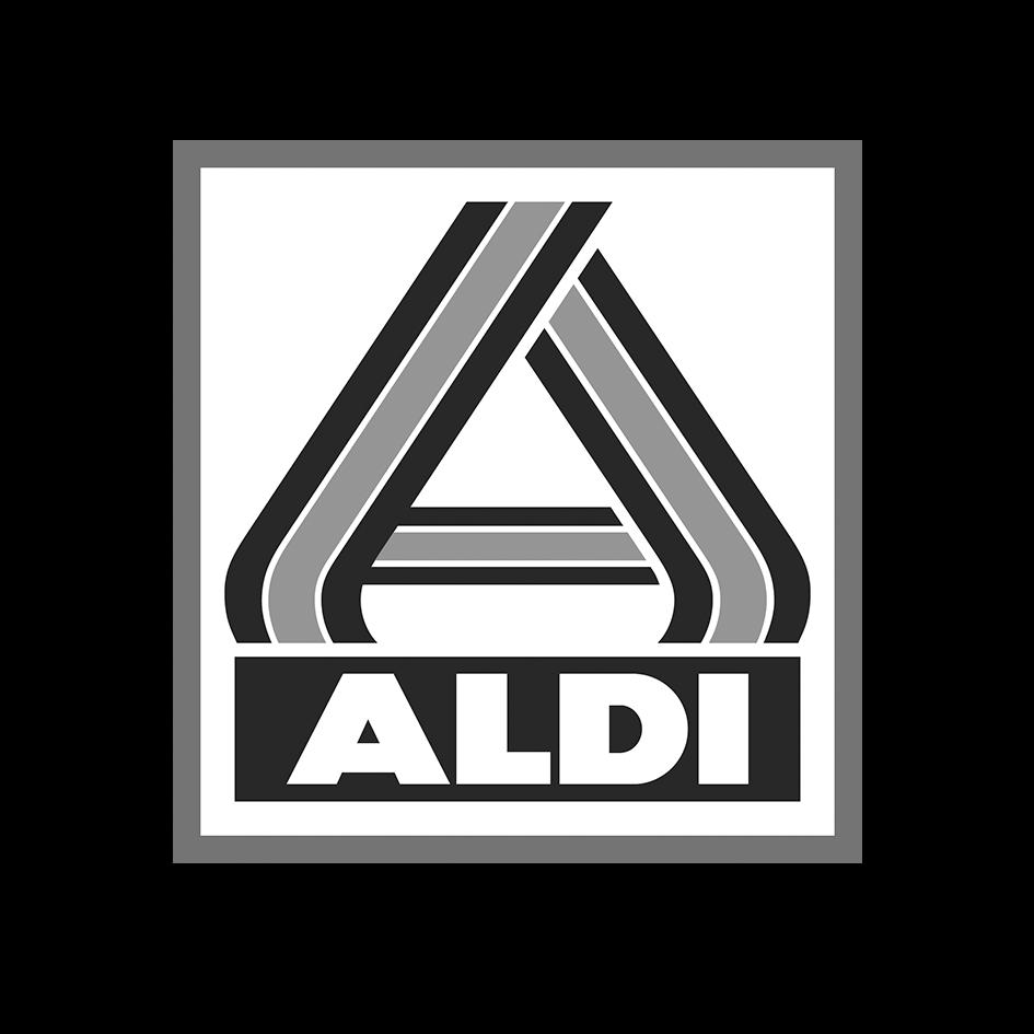 Referenzkunde Aldi : Malvega - Agentur für Verpackungsdesign
