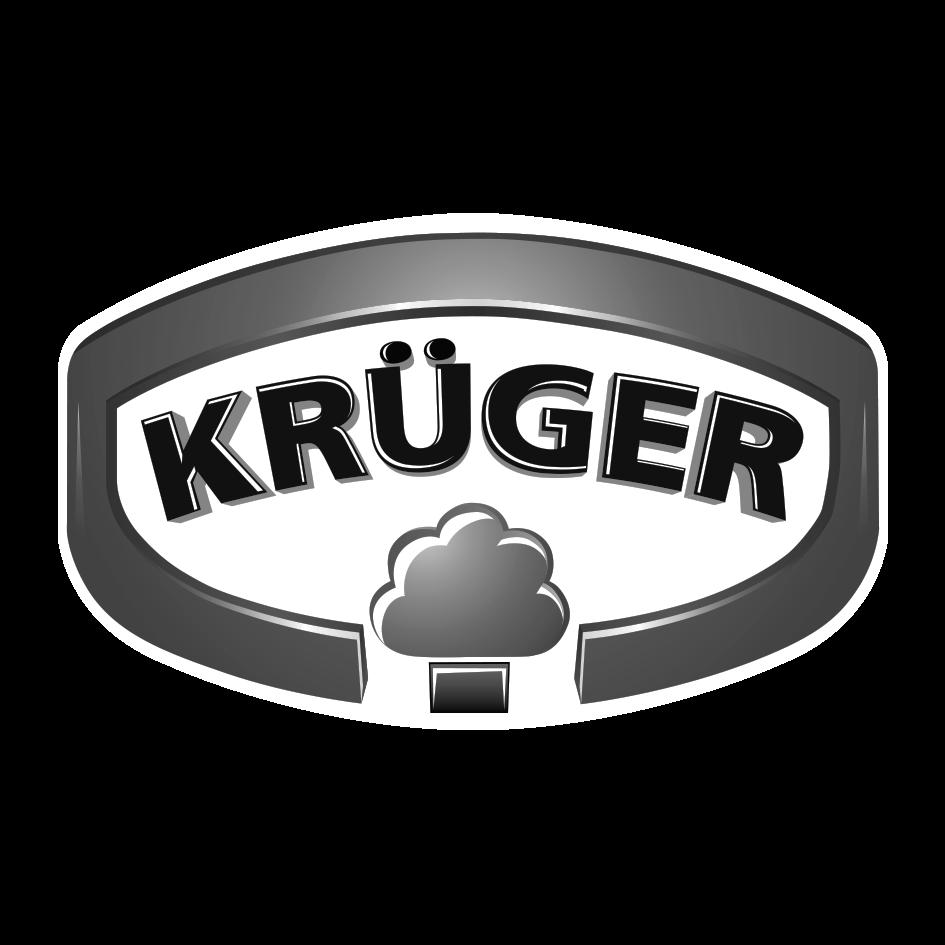 Referenzkunde Krüger: Malvega - Agentur für Verpackungsdesign