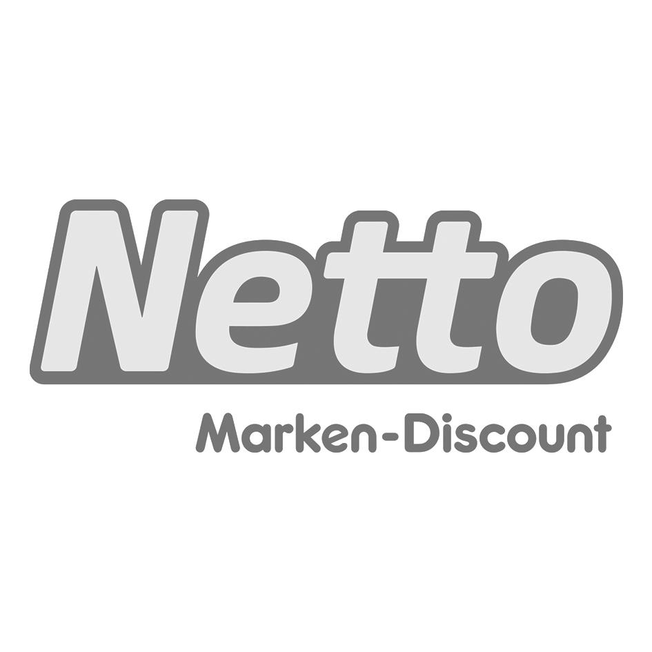 Referenzkunde Netto Marken-Discount: Malvega - Agentur für Verpackungsdesign