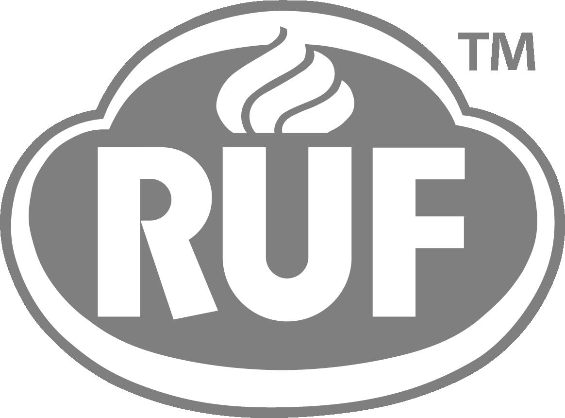 Referenzkunde RUF: Malvega - Agentur für Verpackungsdesign